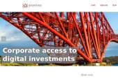 Redstone Digital bringt Start-ups und Investoren zusammen