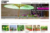 etagen-erika, City Strollers, sueco, Diplomero, green update
