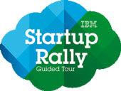 IBM Startup Rally @CeBIT2014