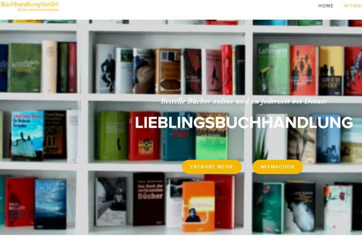 mit buchhandlungvorort b cher online im lieblingsbuchladen kaufen deutsche. Black Bedroom Furniture Sets. Home Design Ideas