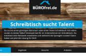 Bürofrei.de, FairMaid, Teambeat, Locay, ChackPack