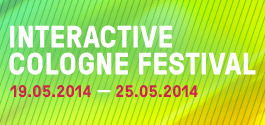 Banner Interactive Cologne 2014