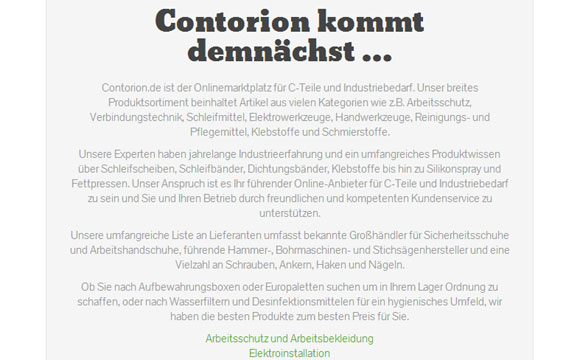 ds-contorion