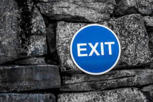 5 Exits, die wir so richtig abgefeiert haben