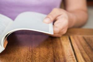 Welche Bücher sollten Gründer lesen – vielleicht diese?