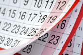 """""""Mein Terminkalender ist häufig bis spät in den Abend voll"""""""