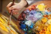 my-artmap will mit Galerando junge Künstler begeistern