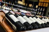 ninetyninebottles packt die Weinflaschen schon wieder ein