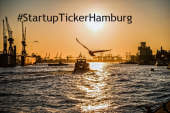 Keine Atempause: Start-up Events am laufenden Band