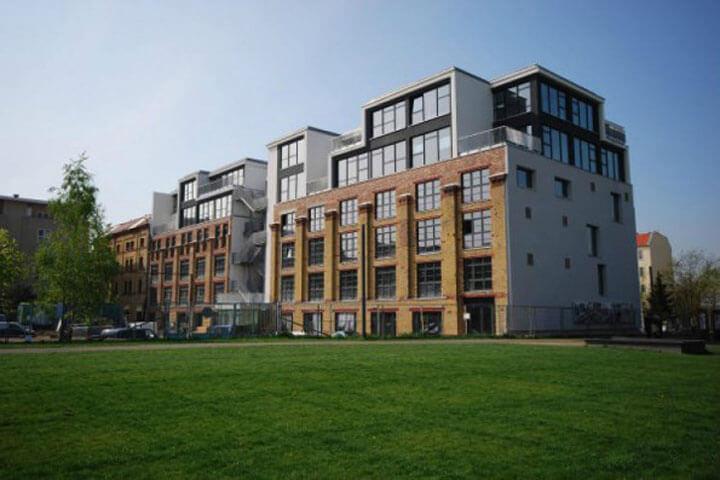 factory berlin will herzst ck der berliner start up szene. Black Bedroom Furniture Sets. Home Design Ideas