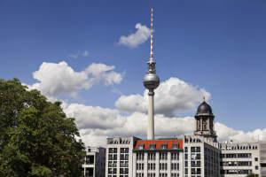 Berlin als Fintech-Zentrum? Infrastruktur als Problem!