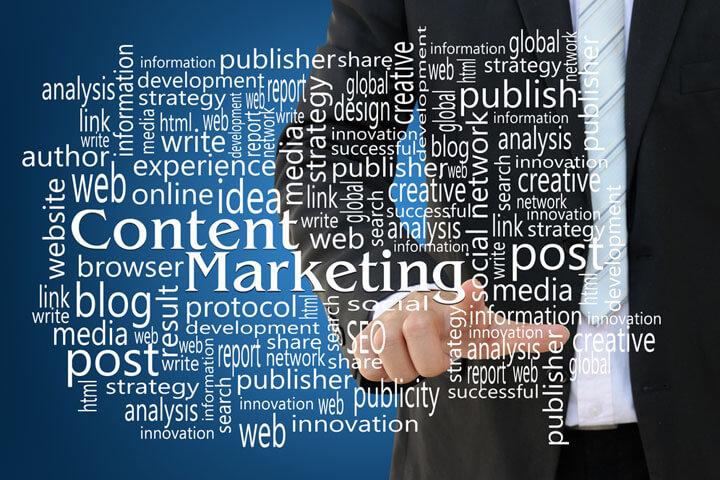 5 Tipps, wie man den richtigen Content fürs Marketing findet