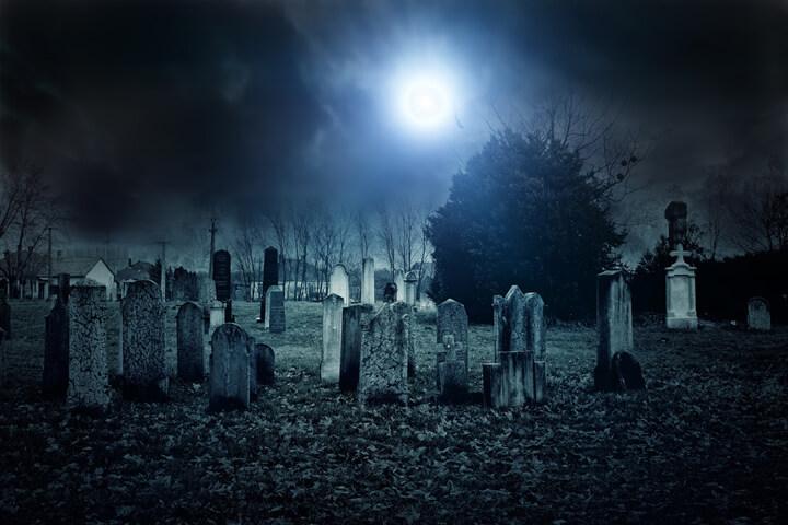 Pinspire – auch Zombies dürfen manchmal sterben