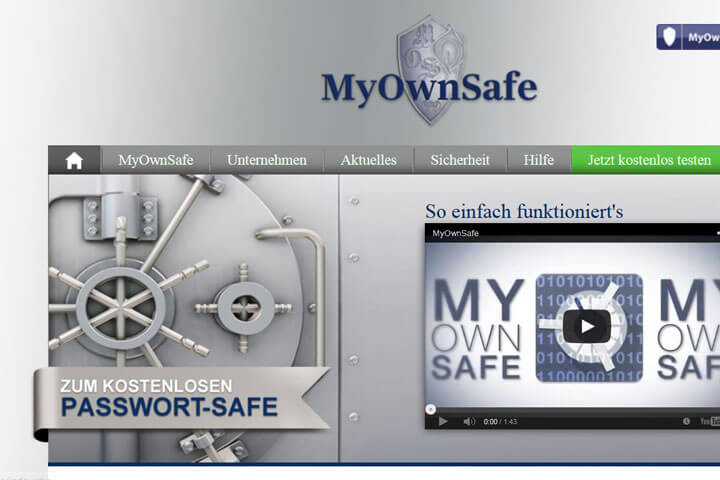 MyOwnSafe, Paymey, Koomio, Tego.Class, Potentialspaces