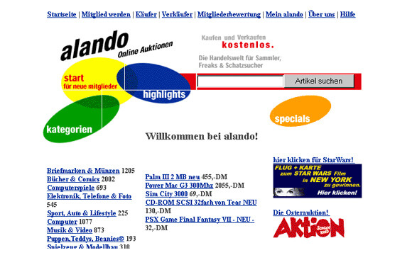 ds-alando-start