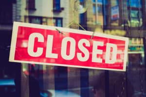 Über 30 Start-ups, die zuletzt leider gescheitert sind
