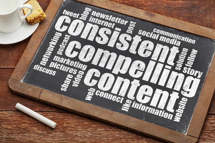 5 Tipps für nachhaltiges SEO durch Compelling Content