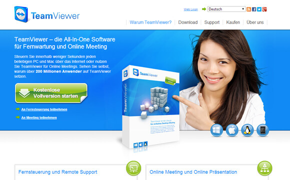 ds-teamviewer