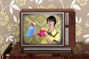 TV-Werbung lohnt sich auch bei kleinerem Budget