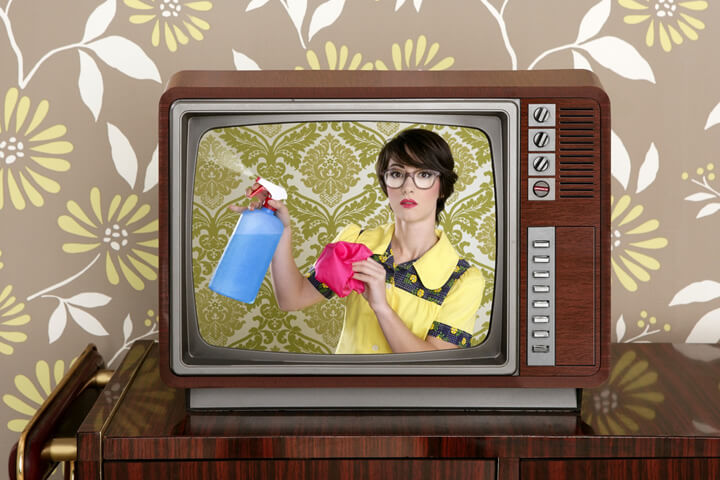 tv werbung lohnt sich auch bei kleinerem budget deutsche. Black Bedroom Furniture Sets. Home Design Ideas