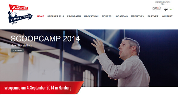 scoopcamp2014