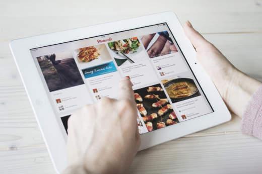 So setzen Start-ups Pinterest gekonnt ein