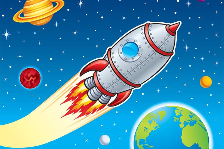 Rocket Internet stampft neues Logo schon wieder ein