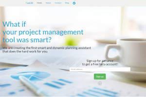 task36 hilft bei der Erstellung von Projektplänen