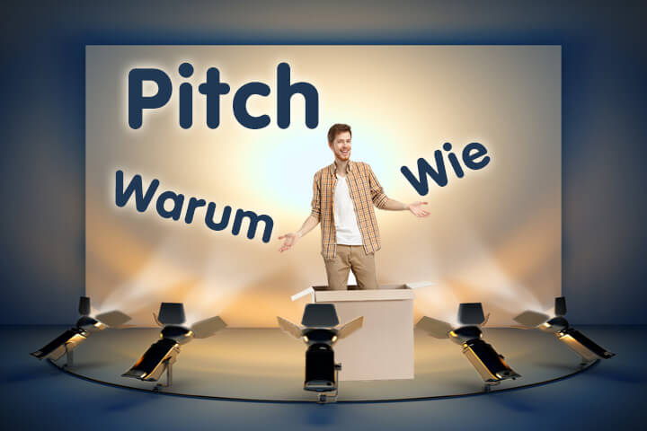 Pitch-Boosting: So gelingt das perfekte Pitch Deck