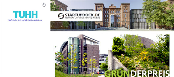 startupdock-tuhh-gruenderpreis