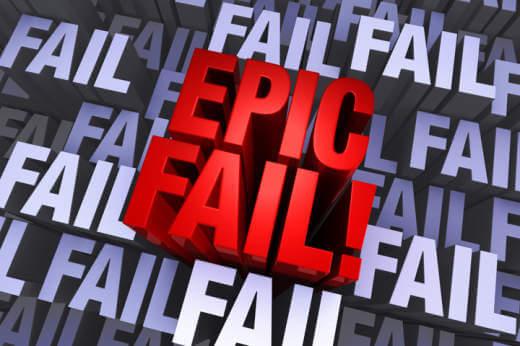Epic Companies hat keine Zukunft mehr