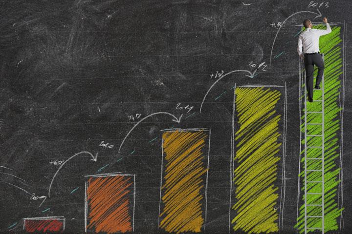 Startup-Wachstum: 5 Phasen, die jeder kennen sollte