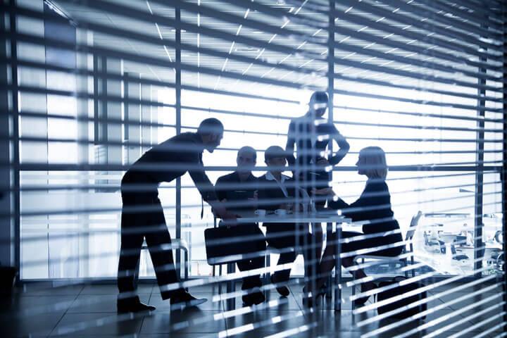 Die ganz, ganz hässliche Wahrheit über Meetings