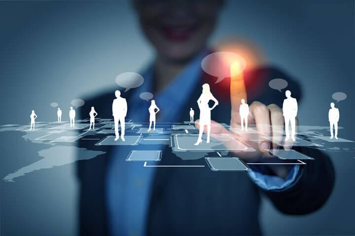 Networking – aber richtig! Ein Knigge fürs Netzwerken