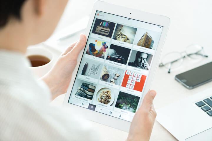So gelingt der perfekte Einstieg bei Pinterest garantiert