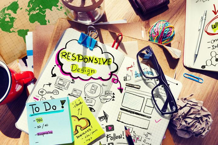 Alles, was man über Responsive Design wissen muss
