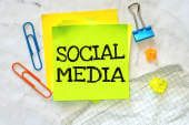 10 Dinge, die man in Sachen Social Media vermeiden sollte