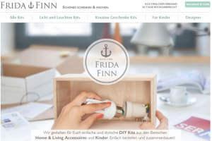 Frida&Finn, Fibeon, Edeltrotter, LearnNow, Schiffe.de