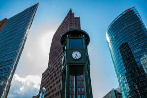 Die Berliner Startup-Szene ist die umsatzstärkste im Lande