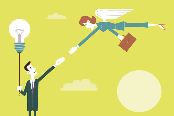 5 Tipps, worauf man bei der Investorensuche achten sollte