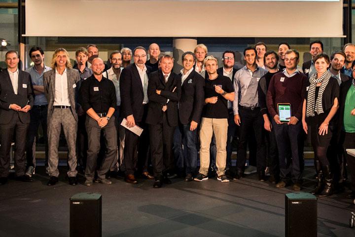 German Accelerator schickt 18 Start-ups in die USA
