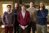 Silicon Valley startet Mitte November bei Sky Atlantic