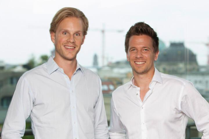 Spotcap sammelt üppige 31,5 Millionen Euro ein