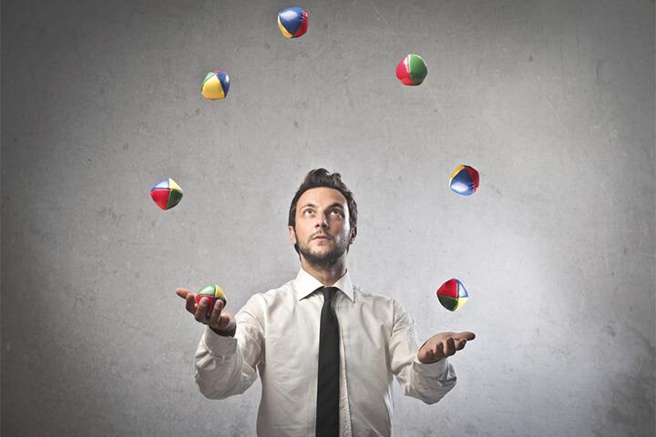 Management Boards – Möge die Macht mit euch sein!