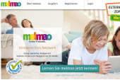 Melmao, Salt.IRM, WebQR, Vertragslotse, LivingKidsBooks