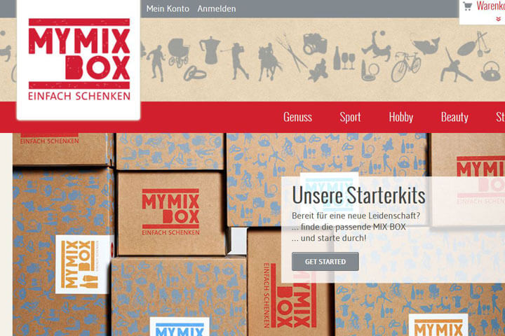 MyMixBox, Nerdle, Smoost, GradeView, Sidefield