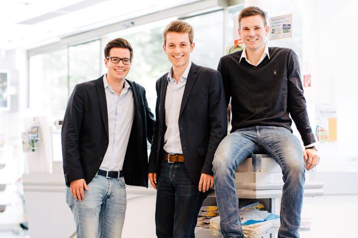 Maschmeyer und BTH investieren Millionen in Barzahlen