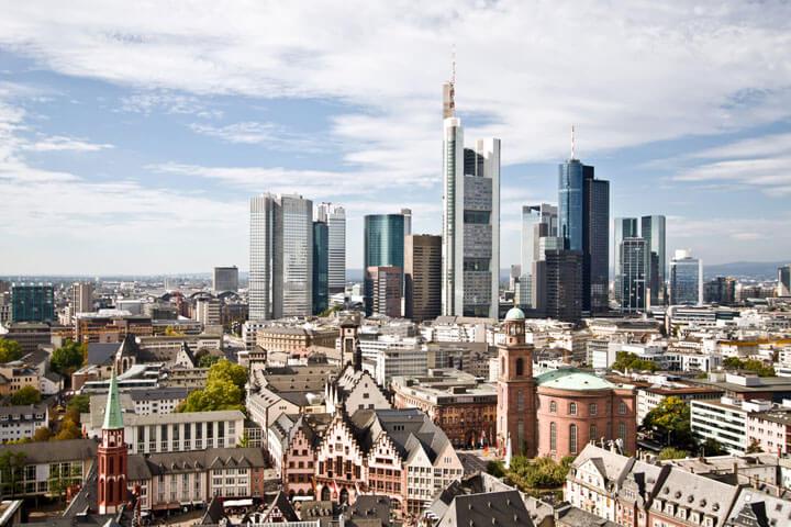 20 Frankfurter Start-ups, die man kennen sollte