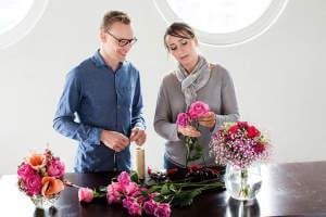Flower-Power pur: Blume 2000 übernimmt Miflora