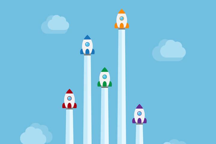 5 Tipps, wie man ein erfolgreiches Start-up aufbaut